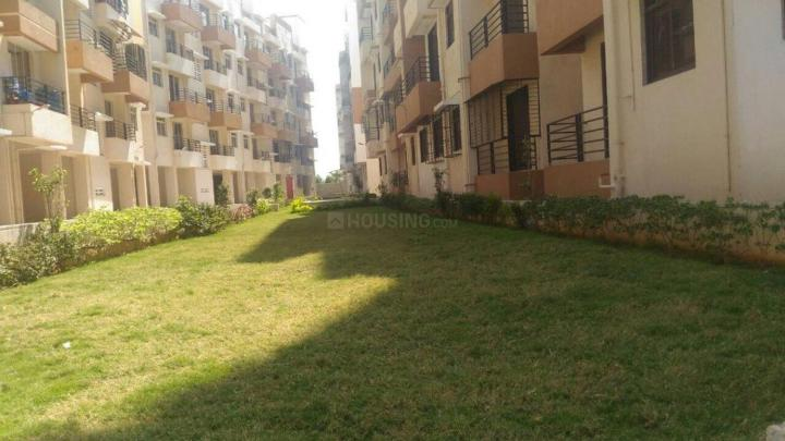 Project Image of 209.36 - 471.24 Sq.ft 1 BHK Apartment for buy in Rajnir Sunrise Residency A To M