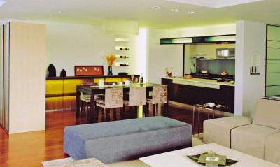 Gallery Cover Image of 1250 Sq.ft 2 BHK Apartment for buy in Shah Heights, Kharghar for 13500000