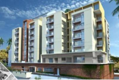 Project Image of 1300 - 1600 Sq.ft 2 BHK Apartment for buy in Anika Redwood Homes
