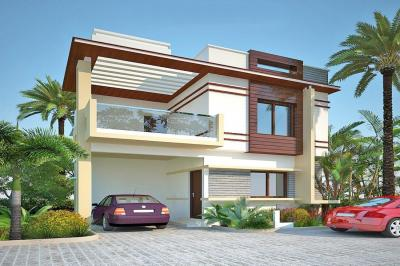 Project Image of 1572.0 - 1857.0 Sq.ft 3 BHK Villa for buy in Peninsula Solitaire