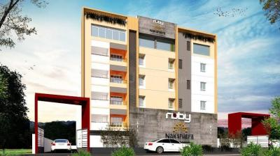 Gallery Cover Image of 1045 Sq.ft 2 BHK Apartment for buy in Ruby Nakshatra, Tambaram for 4990000