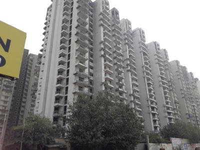 Project Image of 0 - 1005 Sq.ft 2 BHK Apartment for buy in Supertech Garden Homes