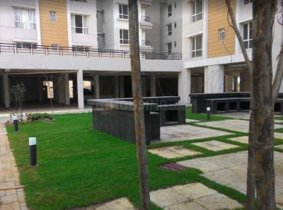 Project Image of 990.0 - 1621.0 Sq.ft 2 BHK Apartment for buy in Salarpuria Gardenia