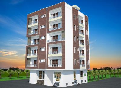Project Image of 550.0 - 750.0 Sq.ft 1 BHK Apartment for buy in Hark Sai Homes