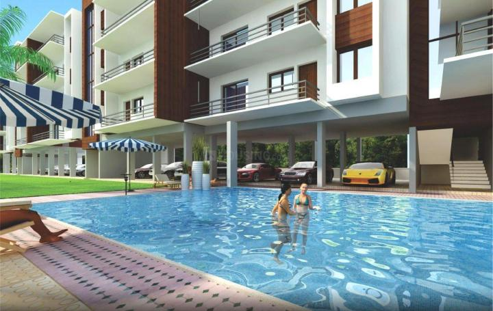 Project Image of 1098 - 1389 Sq.ft 2 BHK Apartment for buy in Claramount Avenue
