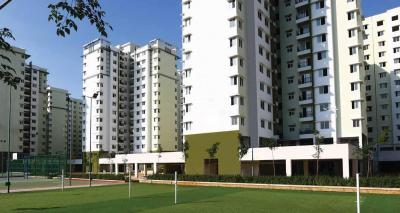 Gallery Cover Image of 893 Sq.ft 2 BHK Apartment for buy in Provident Sunworth, Mathikere for 5800000