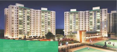 Gallery Cover Image of 1700 Sq.ft 4 BHK Apartment for rent in Vascon Forest County, Kharadi for 40000