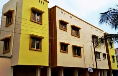 Gallery Cover Image of 721 Sq.ft 1 BHK Apartment for rent in Radha Krishna, Talegaon Dabhade for 7000