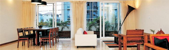 Project Image of 3725.0 - 3768.0 Sq.ft 4 BHK Apartment for buy in Synthesis Altius III