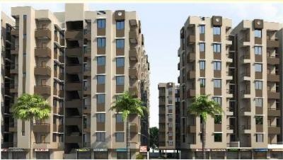 Project Image of 432.0 - 945.0 Sq.ft 1 RK Apartment for buy in DBS Umang Aslali