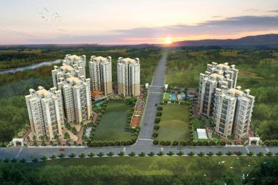 Project Image of 512.0 - 547.0 Sq.ft 2 BHK Apartment for buy in Kolte Patil Crown C1