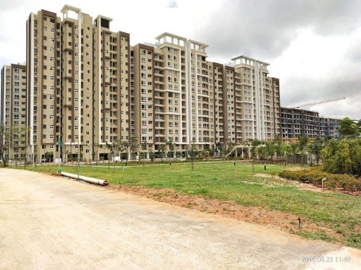Project Image of 1161.0 - 1726.0 Sq.ft 2 BHK Apartment for buy in Mahaveer Ranches Phase II