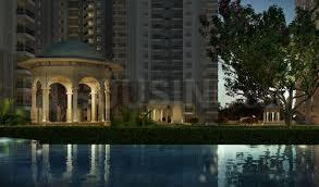 Project Image of 1631.0 - 1632.0 Sq.ft 4 BHK Apartment for buy in Sobha Royal Pavilion Phase 3 Wing 16