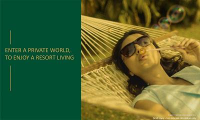 Gallery Cover Image of 6650 Sq.ft 4 BHK Apartment for buy in TATA 88 East, Mominpore for 80000000