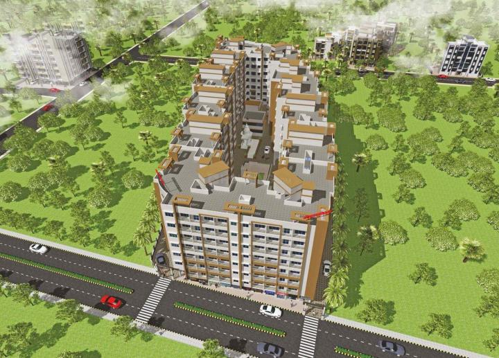 Project Image of 360.0 - 895.0 Sq.ft 1 RK Apartment for buy in Shree Krishna Group Gokuldham