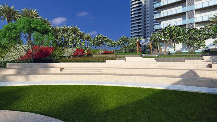 Project Image of 1250.0 - 2555.0 Sq.ft 2 BHK Apartment for buy in Home and Soul F Premiere