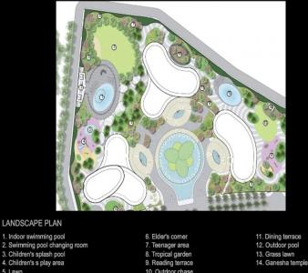 Project Image of 1710 - 3888 Sq.ft 2 BHK Apartment for buy in Lodha World Crest