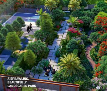 Project Image of 1044.1 - 11651.18 Sq.ft 2 BHK Apartment for buy in Urbanrise Residences