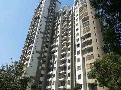 Project Image of 610.0 - 643.0 Sq.ft 2 BHK Apartment for buy in Romell Empress C Wing Phase II 14th To 17th Floor