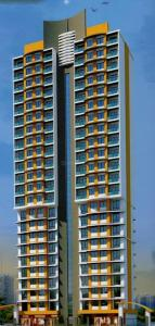 Project Image of 0 - 703.0 Sq.ft 2 BHK Apartment for buy in Shraddha Vertica
