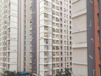 Project Image of 0 - 700 Sq.ft 2 BHK Apartment for buy in Unique Shristi Complex