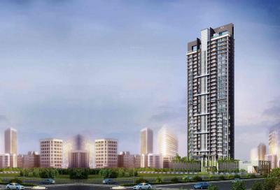 Project Image of 1169 - 4265 Sq.ft 2 BHK Apartment for buy in Radius One Aquaria