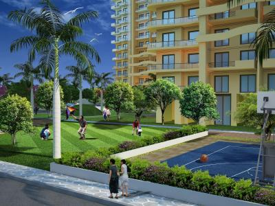 Project Image of 1565.0 - 2925.0 Sq.ft 2 BHK Apartment for buy in Haamid Aipl Boulevard