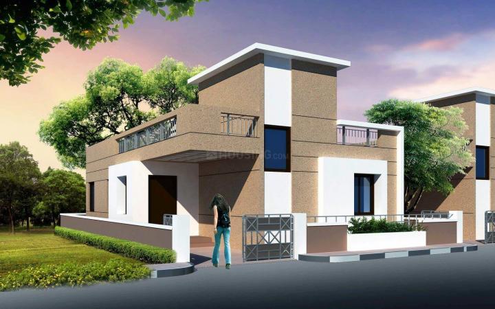 Project Image of 910.0 - 2265.0 Sq.ft 2 BHK Villa for buy in Modi Nilgiri Estate