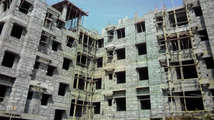Project Image of 512.0 - 1210.0 Sq.ft 1 BHK Apartment for buy in Eden Horizon