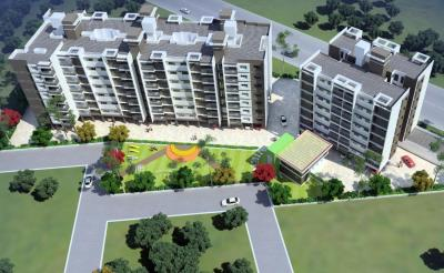 Project Image of 680 - 1250 Sq.ft 2 BHK Apartment for buy in SR SSD Nagar