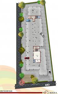 केसीईई अपूर्वम में खरीदने के लिए 1148.0 - 1526.0 Sq.ft 2 BHK अपार्टमेंट प्रोजेक्ट  की तस्वीर