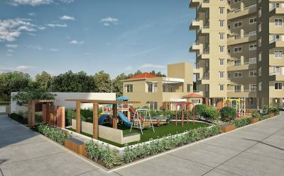Project Image of 625.92 - 842.06 Sq.ft 2 BHK Apartment for buy in Shree Sentosa Pride Wing B