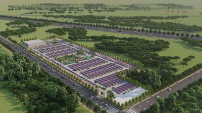 Project Image of 949.31 - 1198.42 Sq.ft Residential Plot Plot for buy in JMS Prime Land