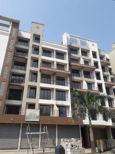 Gallery Cover Image of 640 Sq.ft 1 BHK Apartment for rent in Taloje for 7000