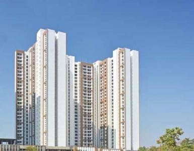 रुणवाल मायसिटी में खरीदने के लिए 406.12 - 759.93 Sq.ft 1 BHK अपार्टमेंट प्रोजेक्ट  की तस्वीर