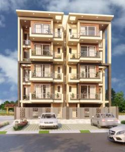 Project Image of 1620 Sq.ft 3 BHK Independent Floor for buyin Sector 89 for 5400000