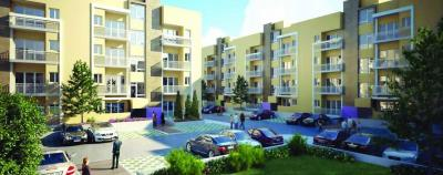 Project Image of 1545.0 - 1900.0 Sq.ft 3 BHK Villa for buy in Unitech Palm Villas