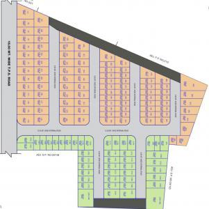 Project Image of 1288.55 - 5511.01 Sq.ft Residential Plot Plot for buy in Balaji Atlantic Industrial Park