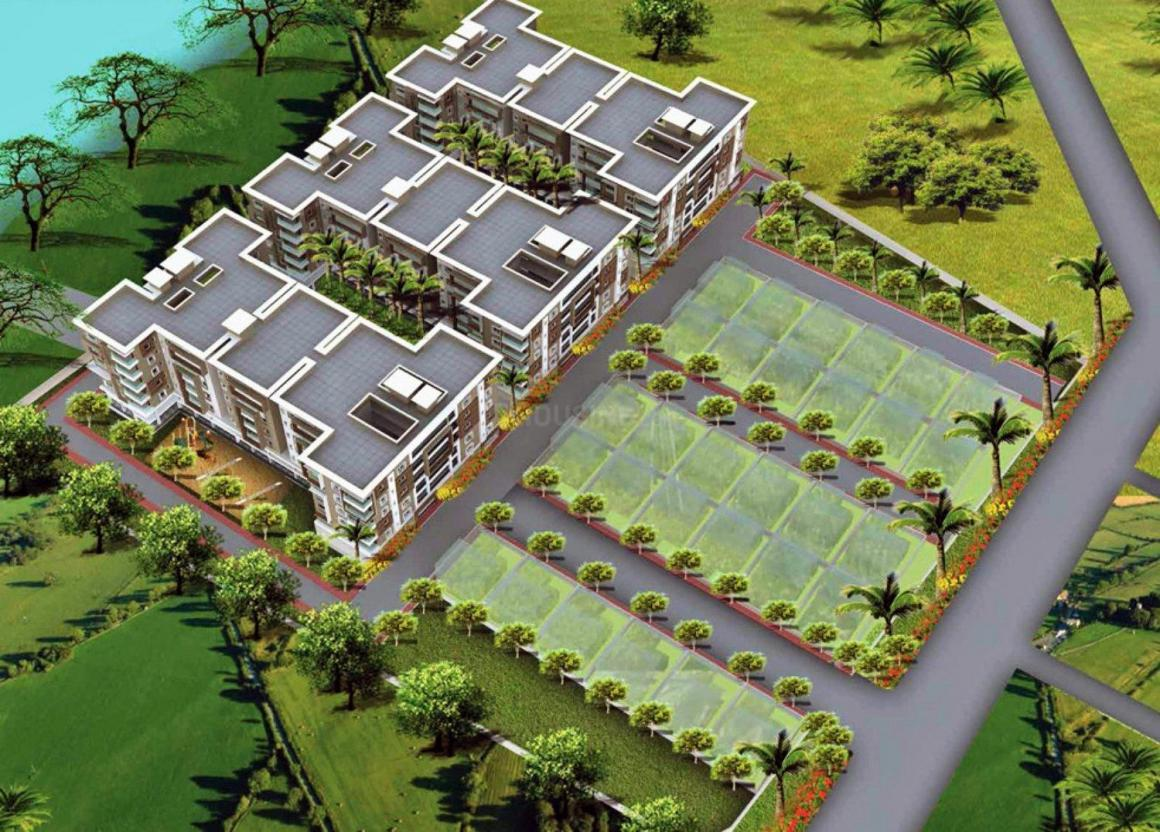 Project Image of 1479.0 - 1781.0 Sq.ft 3 BHK Apartment for buy in Anantha Vayun Meadows