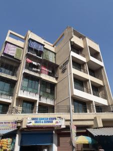 Project Image of 464 - 1080 Sq.ft 1 BHK Apartment for buy in Zorba KK Crystal