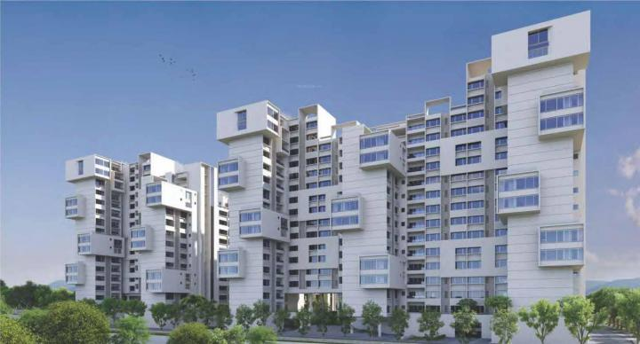 Project Image of 804.0 - 1146.0 Sq.ft 2 BHK Apartment for buy in Rohan Iksha