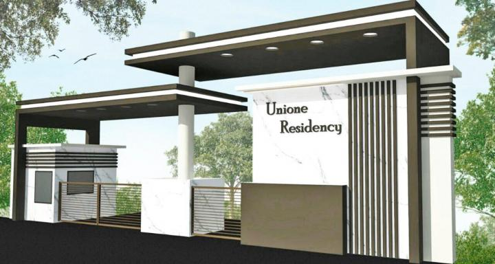 Project Image of 525.0 - 1150.0 Sq.ft 1 BHK Apartment for buy in Shree Krishna Unione Residency