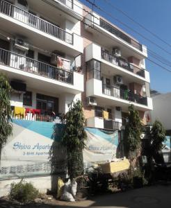 Project Image of 0 - 1410 Sq.ft 3 BHK Apartment for buy in HR Greens Shiva Apartments