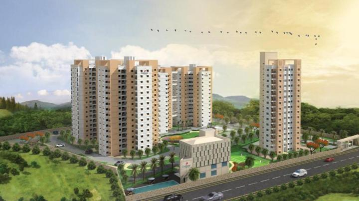 Project Image of 949.0 - 1901.0 Sq.ft 2 BHK Apartment for buy in Century Indus
