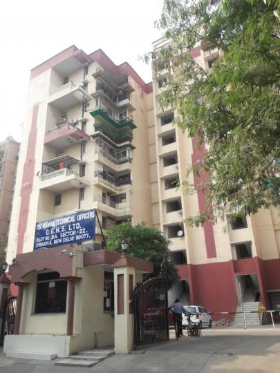 Project Image of 0 - 1560 Sq.ft 3 BHK Apartment for buy in Reputed Naval Technical Officers Apartment