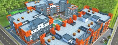 Project Image of 452.0 - 1215.0 Sq.ft 1 BHK Apartment for buy in Sapnil Residency
