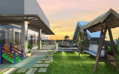 हरिको अरिहंत एनक्लेव में खरीदने के लिए 443.15 - 655.2 Sq.ft 1 BHK अपार्टमेंट प्रोजेक्ट  की तस्वीर