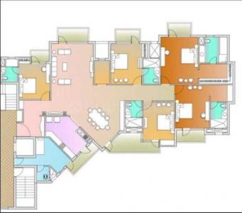 Project Image of 1380.0 - 3650.0 Sq.ft 3 BHK Apartment for buy in Parsvnath Exotica
