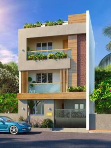 Project Image of 1635 - 2242 Sq.ft 3 BHK Villa for buy in DAC Tambarilla