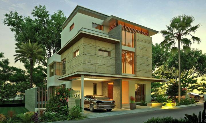 Project Image of 3505 - 4730 Sq.ft 4 BHK Villa for buy in Oorjita Villa Istana